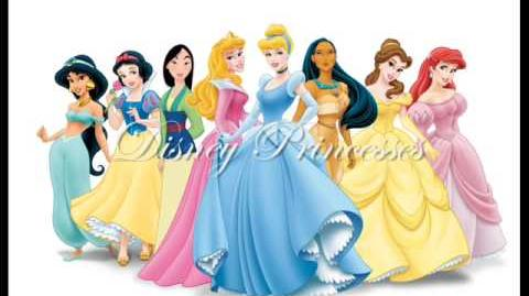 Every Girl Can Be a Princess