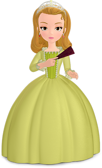 Princesa Amber Wiki Disney Princesas Fandom