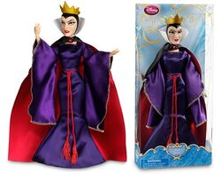 Evil-queen-doll