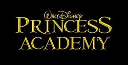 Princess Academy - Logo