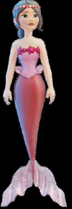 Cora Pose