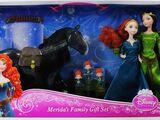 Merida's Family Gift Set