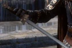 OUAT Mulan Sword