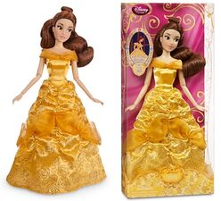 Princess-belle-doll