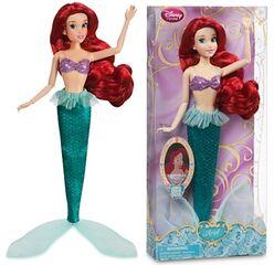 The-little-mermaid-doll