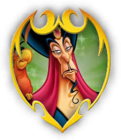 DisneyVillains Jafar