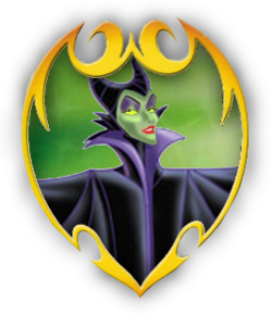 DisneyVillains Maleficent