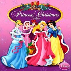 DisneyPrincessChristmasAlbum-2009