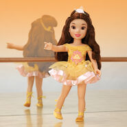 Belle-ballet-outfit