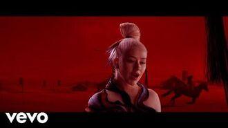 "Christina Aguilera - El Mejor Guerrero (From ""Mulán"" Official Video)"