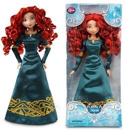 Princess-merida-doll