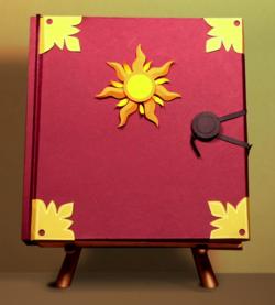 King Herz Der Soone's Journal