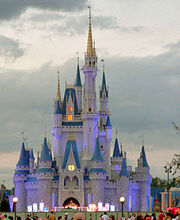 220px-Magic Kingdom castle