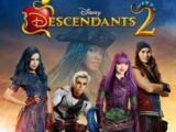 Descendentes 2 (trilha-sonora)