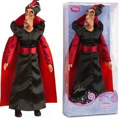 Jafar-doll
