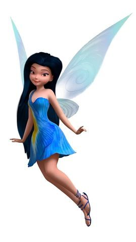 Silvermist Wiki Disney Princesas Fandom