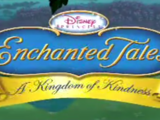 Disney Princess Enchanted Tales: A Kingdom of Kindness