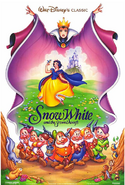 John Alvin Snow White