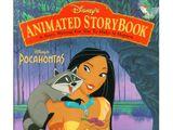 Animated StoryBook: Pocahontas