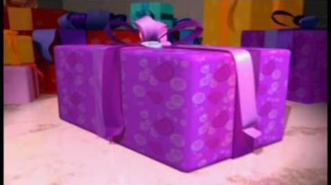 Disney Princess 'The 12 Days of Christmas' Music Video