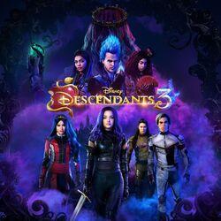 Descendants 3 Soundtrack