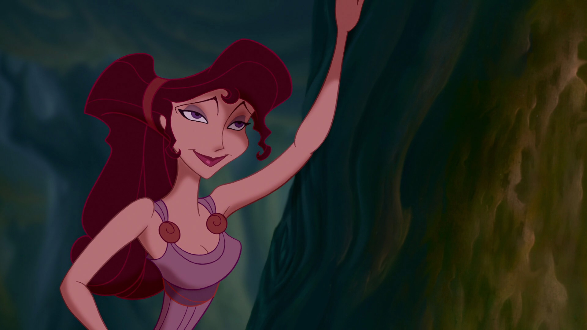 Mégara | Wiki Disney Princesas | Fandom