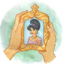 Jasmine mother