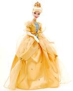 Cinderella 14in ET