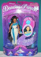 DP Pocahontas