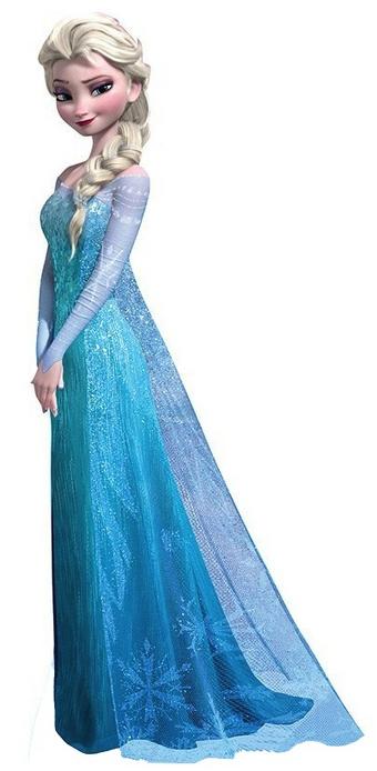 Elsa A Rainha Da Neve Wiki Disney Princesas Fandom