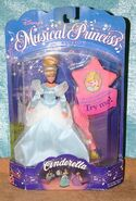 MP Cinderella