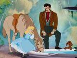 Pai de Cinderela