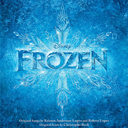 Frozen 2013 soundtrack