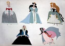 Mary Blair Cinderella 2 crop