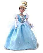 Cinderella Holiday Romance