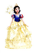 Snow White Stardust