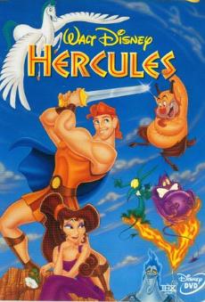 Hercules Filme Wiki Disney Princesas Fandom