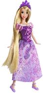 Rapunzel Sparkle 2011