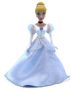 Cinderella platinum