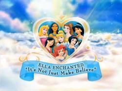 Disneyprincessnotjustmakebelieve