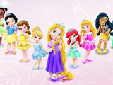 My First Disney Princess