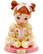 13in Royal Nursery Belle portrait