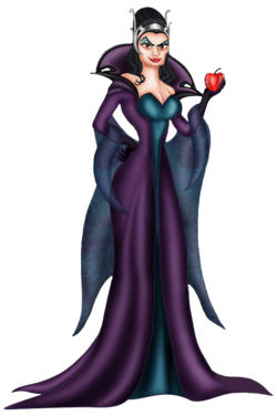 Reina Narissa 2