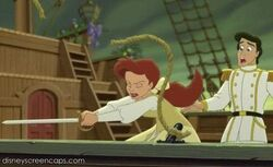 640px-Ariel cuts the rope