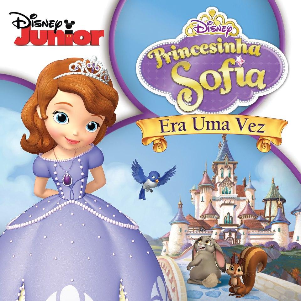 Princesinha Sofia Era Uma Vez Wiki Disney Princesas