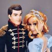 Disney fairytale couples collection doll muñecas disney store 2014 parejas princess princesas heroes princes principe prince charming principe encantador henry cinderella cenicienta
