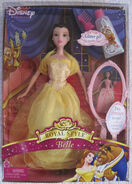 Royal Style Belle