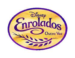 Enrolados Outra Vez Logo