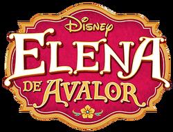 Elena de Avalor -Logo