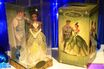 Dolls muñecas fairytale designer collection couple parejas disney store 2014 princess princesas princes principes heroes tiana naveen princess and the frog tiana y el sapo